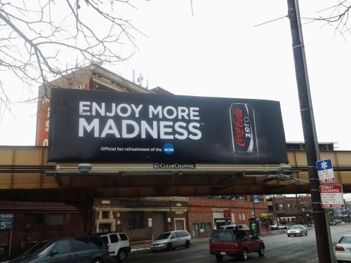 Enjoy More Madness